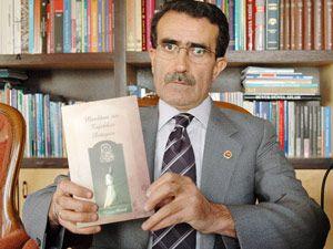 Kazım Öztürk'ün yeni kitabı yayınlandı