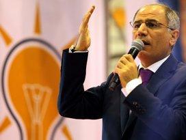 AK Parti kendisiyle yarışıyor