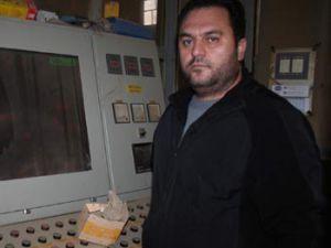 İranlı işadamı tefeci kurbanı