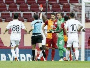 Galatasaraydan muhtıra gibi açıklama