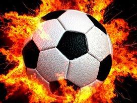 Ünlü futbolcuya silahlı saldırı!