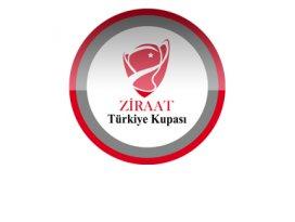 Ziraat Türkiye Kupası finali Konyada oynanacak