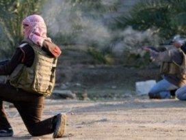 Irak ordusu Enbarı vurdu: 14 ölü