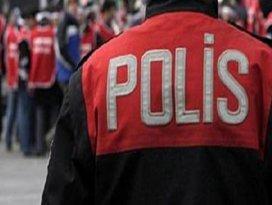 İstanbulda terör operasyonu: 12 gözaltı