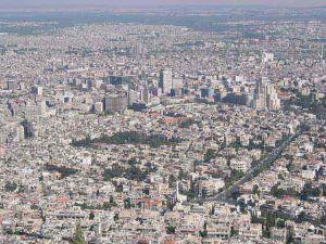 ABD, 5 yıl aradan sonra Şamda