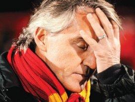 Galatasaray son noktayı koydu: Mancini...