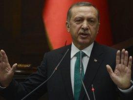 Erdoğan: İmanımız bunu gerektiriyor