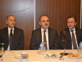 Konya'da süt sektörü faaliyet planı toplantısı yapıldı