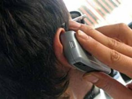 Telefon dolandırıcıları bu kez sert kayaya çarptı