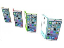 iPhone 6cden ilk görüntüler