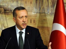 Erdoğandan 23 Nisan mesajı