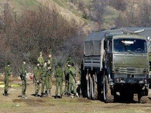 Ukraynada yeniden operasyon emri