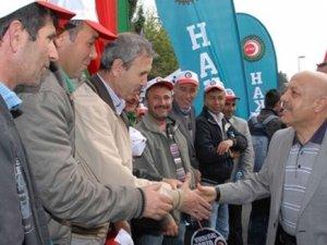 Bize her yer Taksim