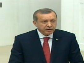 Erdoğan: Milletimiz anladı Meclise güç verdi