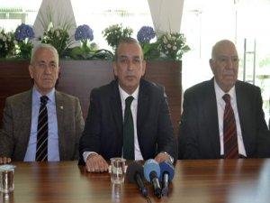 Karamercan, KONESOB Başkanlığına adaylığını açıkladı