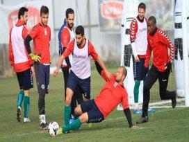 Torku Konyasporda tek çare galibiyet