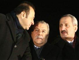 AK Partiden gece yarısı hamlesi