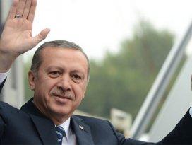 Guardiandan Erdoğanın mesajına ilginç yorum
