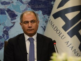 Efkan Ala: Başbakan proaktif davranıyor