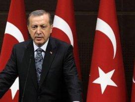 Erdoğan: Ben olmasam da partiyi yönetecekler var