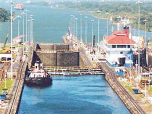 Karadeniz den Marmara ya kanal projesi