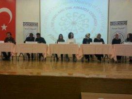 Konyada Kuran-ı Kerim İngilizce Meal yarışması