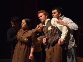 Selçukta 2. Dilek Sabancı tiyatro festivali başladı