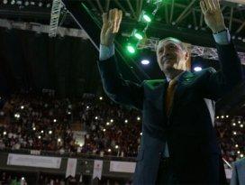 Erdoğan, Kutlu Doğum etkinliğinde konuştu