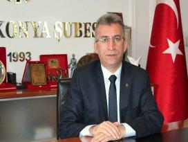 Konya sanayisi Anadolu'nun parlayan yıldızı