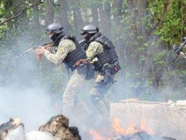 Rus ordusu Ukrayna sınırında