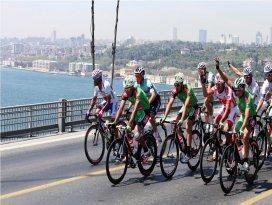 Torku Şekerspor pedalları Türkiye için çevirecek