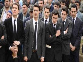 Yedi güzel adam: Bir Türkiye hikayesi