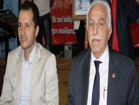 Erbakanın A takımı, Fatih Erbakana karşı