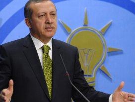 Delegelerden Başbakan Erdoğana üç mesaj