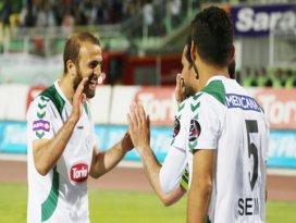 Torku Konyaspor evde uçtu: 4-0
