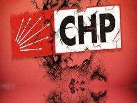 CHPli ilçe başkanına silahlı saldırı