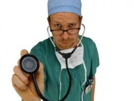 Sağlık personeline hakarete büyük ceza