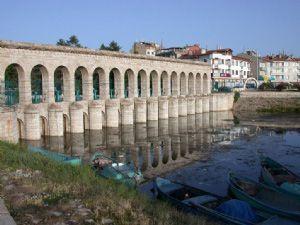 Beyşehir Gölü kirleniyor
