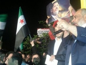 Mısırlı gençleri İstanbulda esir aldılar
