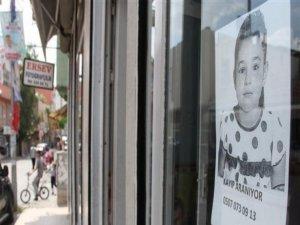 Adanada kaybolan Gizemin cesedi bulundu