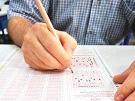 Merkezi ortak sınavlar sorunsuz tamamlandı