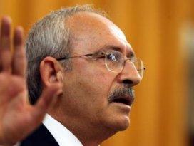Kılıçdaroğlu: Cemaatle iş birliğimizi ispatlayın