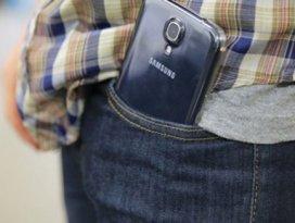 Samsungtan sınırları zorlayan telefon
