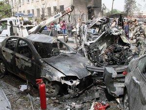 Humusta bombalı saldırı: 36 öldü