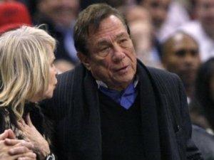 Sterlinge NBAden ömür boyu men
