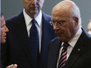 ABDli senatörden Sisi için kötü haber