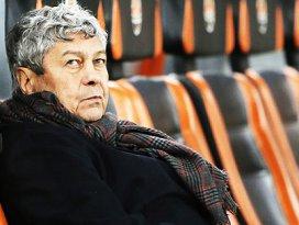 Lucescudan Galatasaray açıklaması!