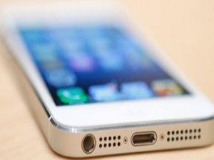 iPhone 5ler 2 Mayısta geri alınacak