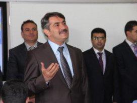 Ercan Taştekin istifa etti