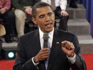 Obama Dünyaya Seslendi